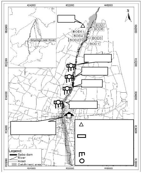 Anh minh hoa TXT-tool 2.062-1.2 Hệ thống quan trắc và cảnh báo sớm cho dòng lũ bùn đất đá trên những dòng sông ở